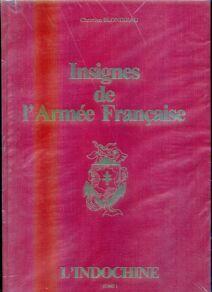 Insignes des unités Insignes_Indochine_Blondieau_C